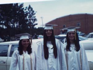Karen, Kathy, & Holly