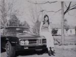 daddy's '69 Firebird