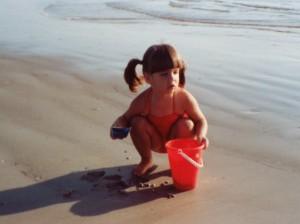 Brandy at Jax Beach