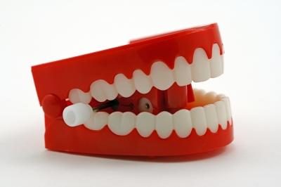 chattering-teeth