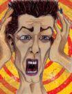 I feel stressed!