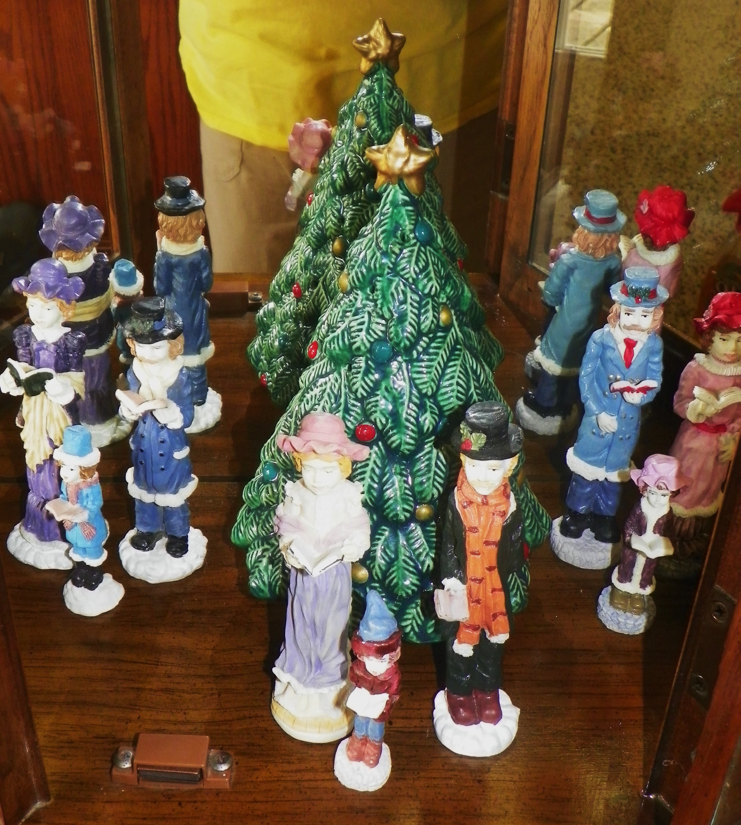 A Few Of My Favorite Christmas Things Reflections By Kathy