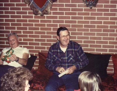 Christmas 19832