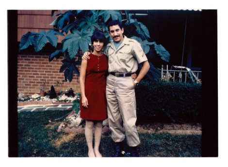 jim-croce-singer-guitar-celebrity-young-couple Jim and Ingrid