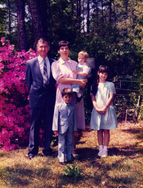 Easter 87